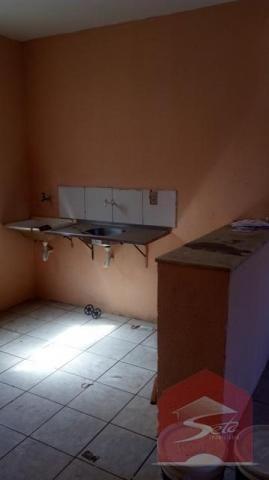 Apartamento para locação, itaperi, fortaleza - ap0504. - Foto 8