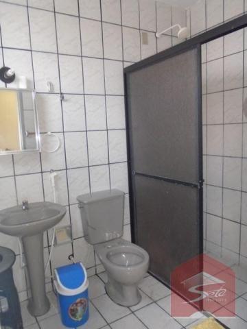 Prédio comercial 500m² a. const., 2 pisos, à venda, parquelândia - Foto 15