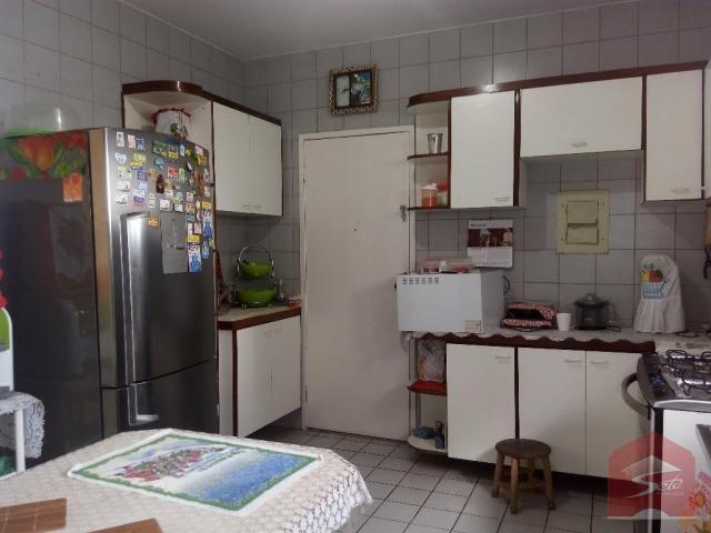 Apartamento com 4 dormitórios à venda, 121 m² por r$ 270.000 - benfic - Foto 17
