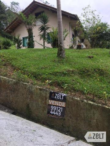 Selecione residencial à venda, rural, benedito novo. - Foto 20