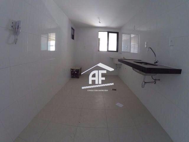 Apartamento com 3 quartos sendo 1 suíte - Alameda das Mangabeiras - Mangabeiras, ligue já - Foto 7