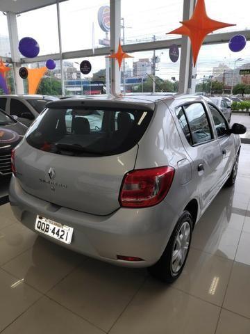 Renault Sandero - Foto 3