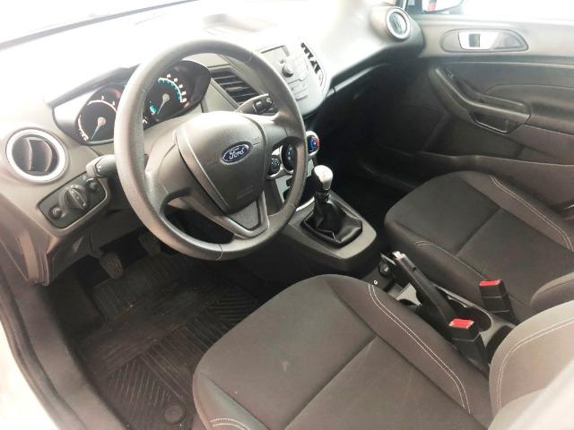 Ford Fiesta Se 1.6 - Foto 7