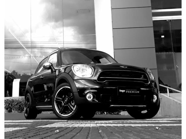 MINI  COUNTRYMAN 1.6 S ALL4 4X4 16V 2015