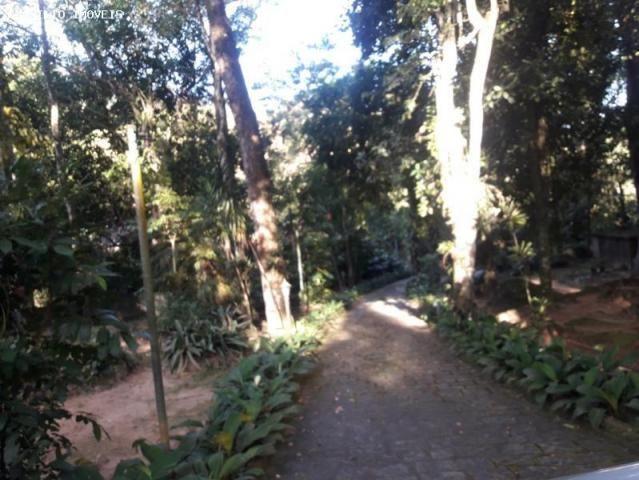 Fazenda para venda em cachoeiras de macacu, boca do mato, 7 dormitórios, 4 suítes, 6 banhe - Foto 3