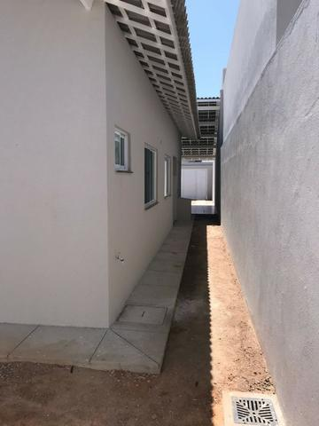 Excelente Casa Plana, próximo da Estrada do Fio - Foto 19