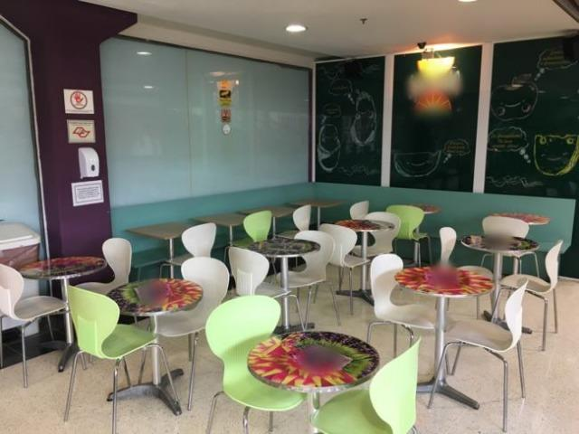 Fast Food-Restaurante-Hipermercado-Zona Oeste-(6358)-SP - Foto 3
