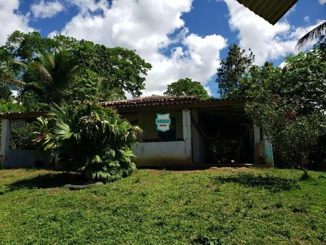 Ibirapitanga. Fazenda pequena com área de 12 ha - Foto 4