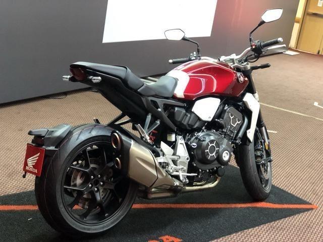 Motos Nova Honda CB 1000rr - Foto 4