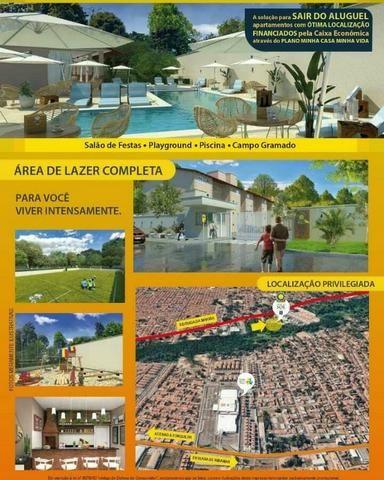 Lançamento Village do Sol II - Foto 2