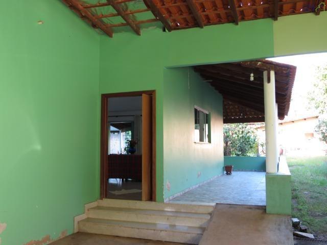 Casa a venda / Condomínio Asa Branca / 03 Quartos / Quintal / Aceita troca em casa ou apar - Foto 5