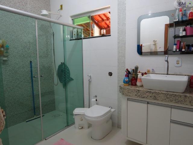 Casa a venda / Condomínio Asa Branca / 03 Quartos / Quintal / Aceita troca em casa ou apar - Foto 14