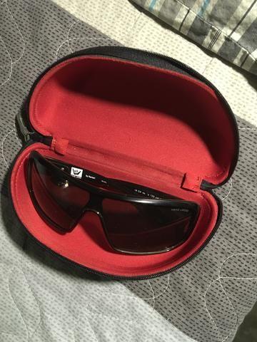 c2d1b8eb3 Óculos De Sol Hang Loose Sunset original Shiny Black - Bijouterias ...