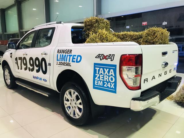 Ford Ranger Limited Zero Km! - Foto 3