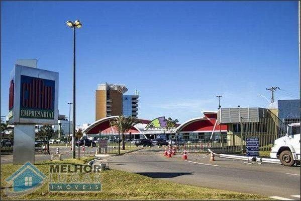 Prédio Comercial Cidade Empresarial - Prédio a Venda no bairro Cidade Vera Cruz ... - Foto 7