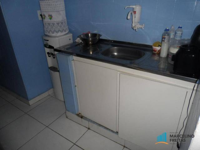 Apartamento residencial à venda, Joaquim Távora, Fortaleza. - Foto 17