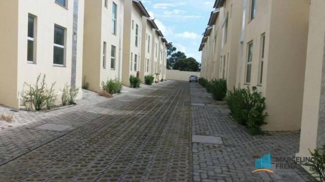 Casa residencial à venda, Lagoa Redonda, Fortaleza. - Foto 6