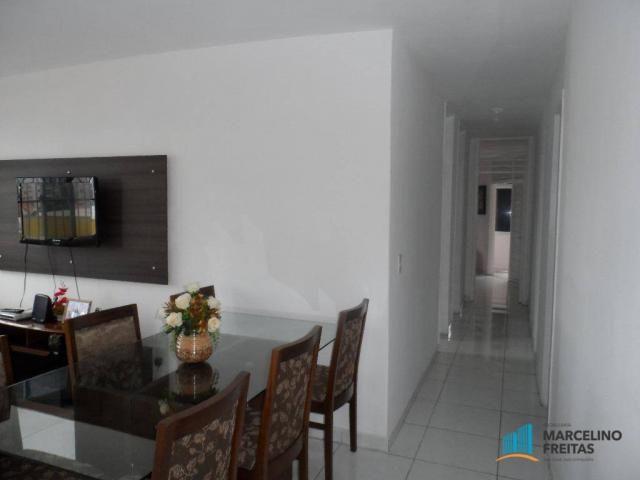 Apartamento residencial à venda, Joaquim Távora, Fortaleza. - Foto 11
