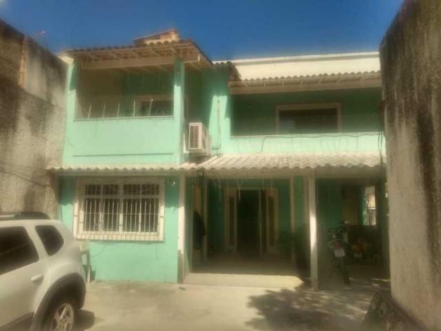 Casa à venda com 5 dormitórios em Engenho de dentro, Rio de janeiro cod:MICA60002 - Foto 6
