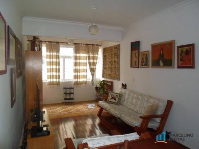 Apartamento residencial à venda, Cocó, Fortaleza - AP2611. - Foto 16