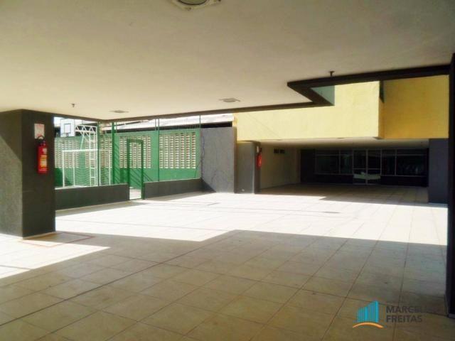 Apartamento residencial à venda, São Gerardo, Fortaleza - AP2311. - Foto 11