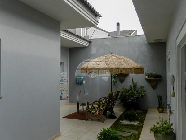 Casa à venda com 3 dormitórios em Dos estados, Guarapuava cod:142222 - Foto 16