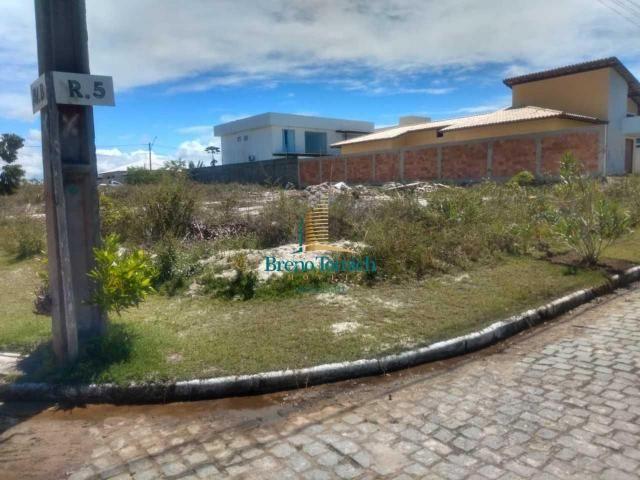 Terreno à venda, 694 m² por R$ 300.000 - Outeiro de São Francisco - Porto Seguro/Bahia - Foto 2