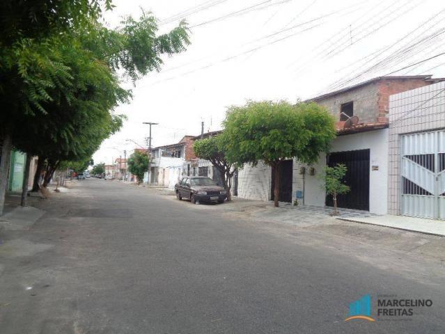 Casa residencial à venda, Jardim Iracema, Fortaleza. - Foto 3