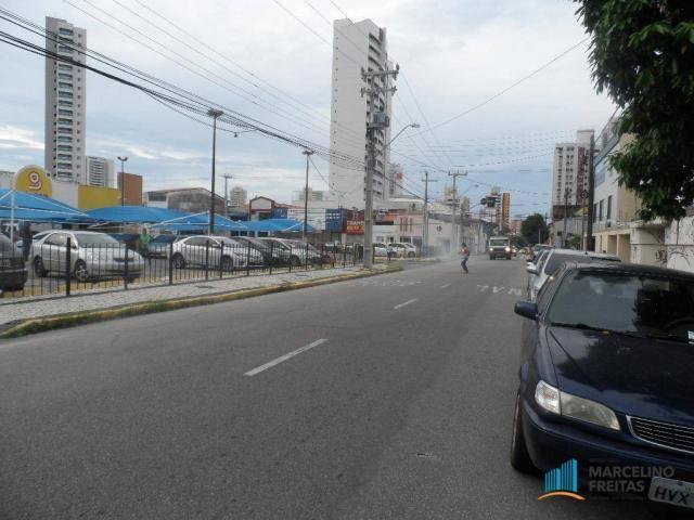 Apartamento residencial à venda, Joaquim Távora, Fortaleza. - Foto 3