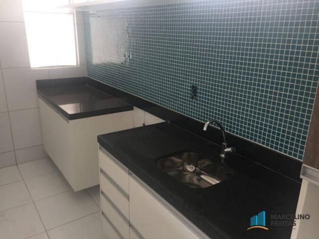 Apartamento residencial à venda, Jangurussu, Fortaleza. - Foto 7