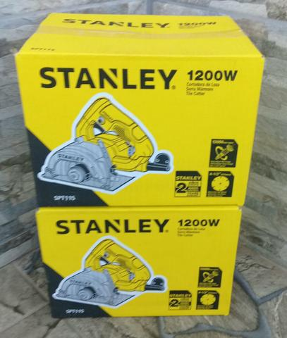Serra mármore Stanley - Foto 2