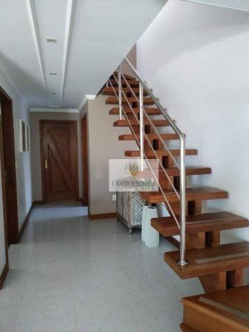 Casa alto padrão, Colinas/Região de Costazul, Rio das Ostras. - Foto 18