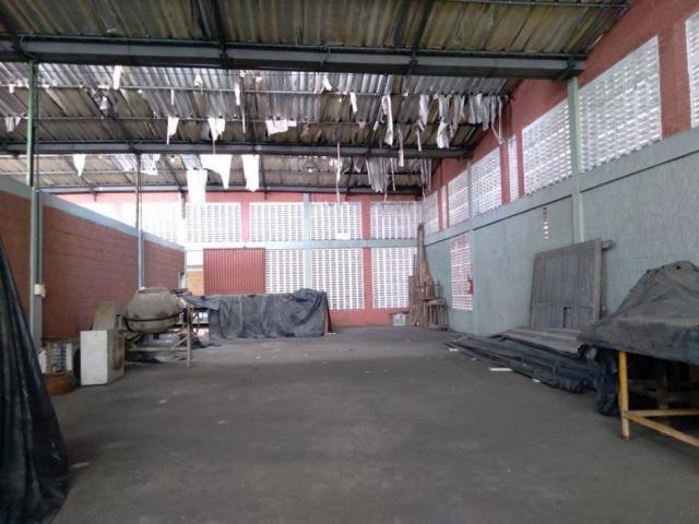 Galpão/depósito/armazém à venda em Varadouro, João pessoa cod:23502 - Foto 13