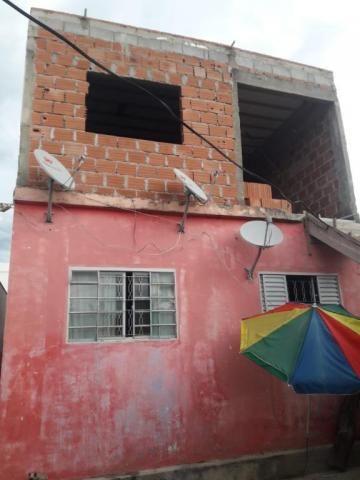 Casa com 3 dormitórios à venda, 85 m² por R$ 250 - Jardim Panorama - Caçapava/SP