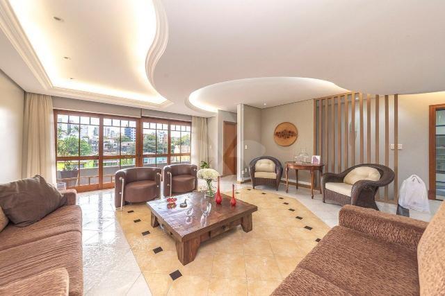 Casa à venda com 5 dormitórios em Vila jardim, Porto alegre cod:5991