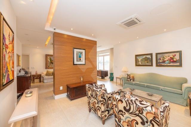 Apartamento à venda com 4 dormitórios em Moinhos de vento, Porto alegre cod:8081 - Foto 5