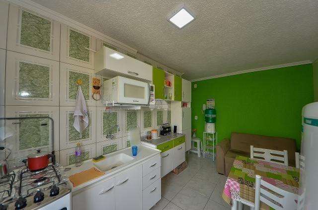 Apartamento à venda com 1 dormitórios em Alto boqueirão, Curitiba cod:929069 - Foto 6
