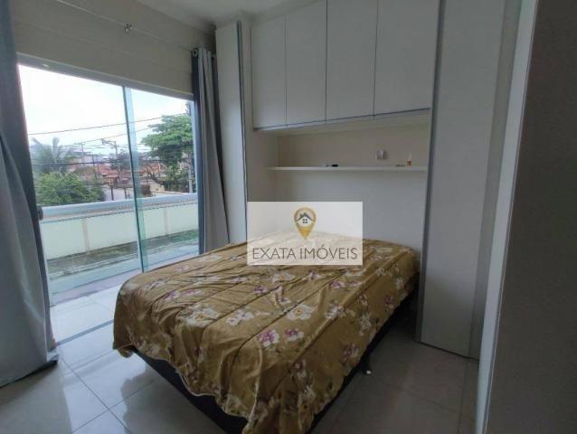 Apartamento 2 quartos, a 2 quadras da praia de Costazul, Rio das Ostras! - Foto 11