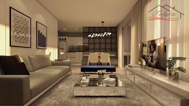 Apartamento à venda com 2 dormitórios em Estreito, Florianópolis cod:313 - Foto 3