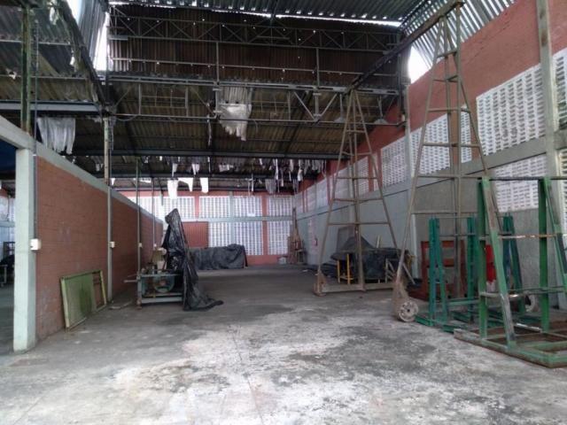 Galpão/depósito/armazém à venda em Varadouro, João pessoa cod:23502 - Foto 9