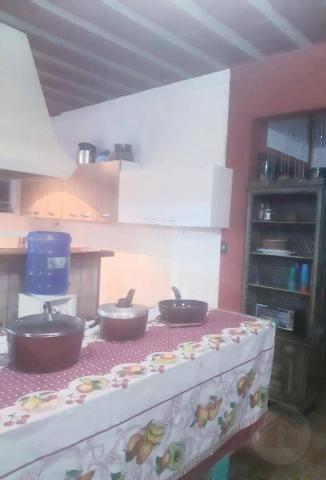 Chácara com 7 dormitórios à venda, 4000 m² por R$ 1.200.000,00 - Paraíso de Igaratá - Igar - Foto 11