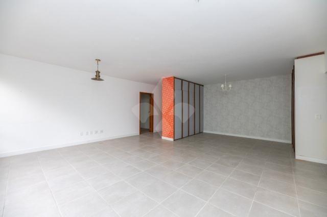 Apartamento à venda com 3 dormitórios em Moinhos de vento, Porto alegre cod:8096 - Foto 3