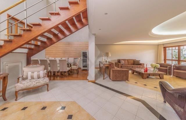 Casa à venda com 5 dormitórios em Vila jardim, Porto alegre cod:5991 - Foto 9
