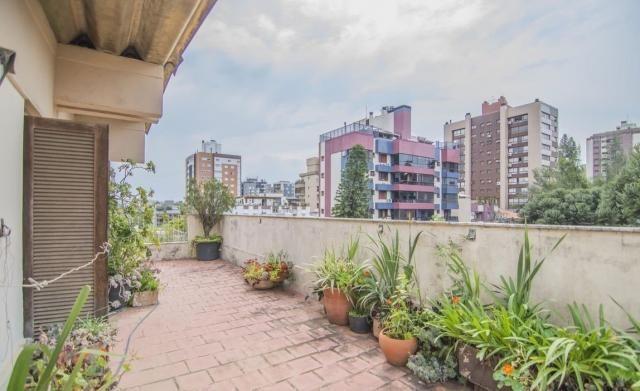 Apartamento à venda com 3 dormitórios em Moinhos de vento, Porto alegre cod:8147 - Foto 20