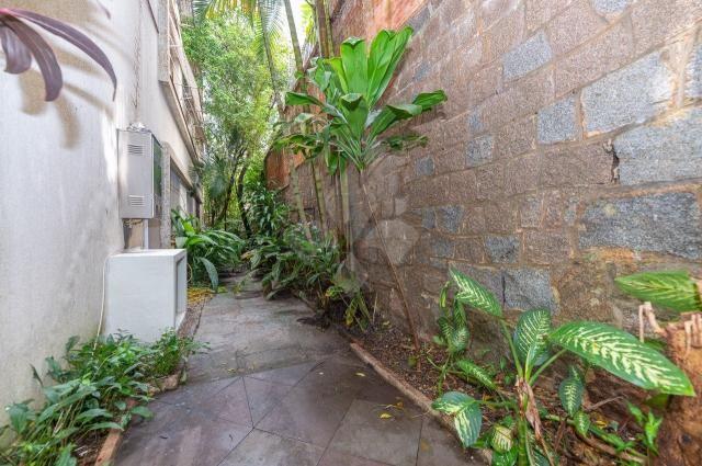 Apartamento à venda com 3 dormitórios em Moinhos de vento, Porto alegre cod:7925 - Foto 13