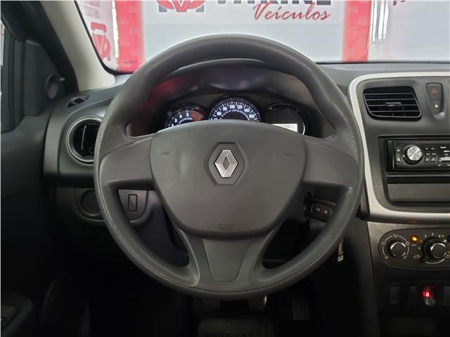 Renault Logan 1.0 12v sce flex authentique manual - Foto 9