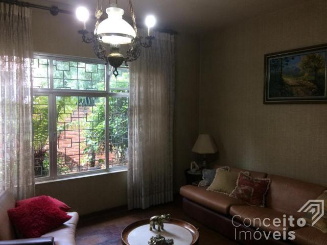 Casa para alugar com 4 dormitórios em Centro, Ponta grossa cod:392953.001 - Foto 4