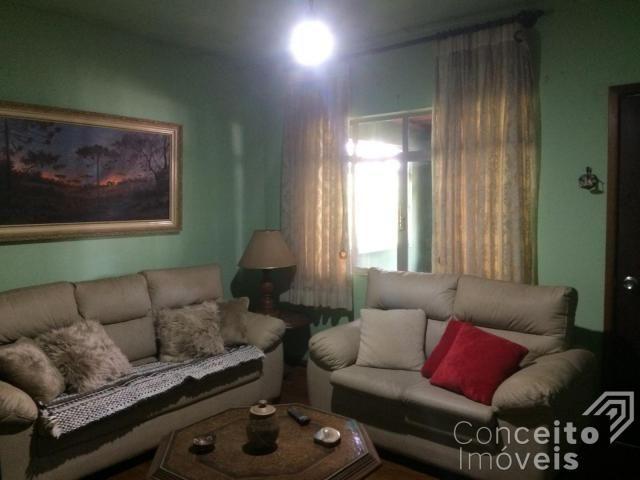 Casa para alugar com 4 dormitórios em Centro, Ponta grossa cod:392953.001 - Foto 9