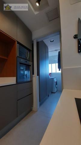 Apartamento à venda com 3 dormitórios em Vila mariana, São paulo cod:32328 - Foto 6