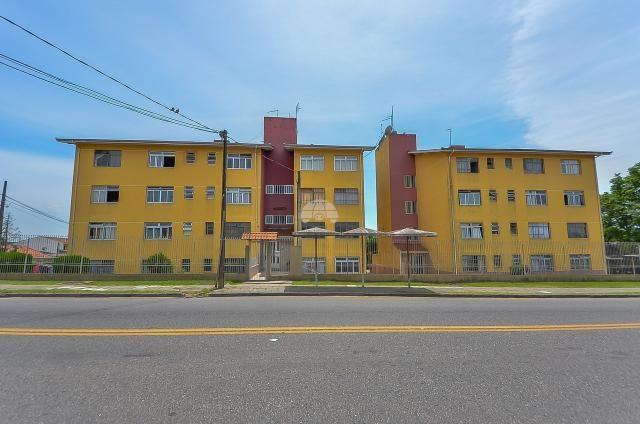 Apartamento à venda com 1 dormitórios em Alto boqueirão, Curitiba cod:929069